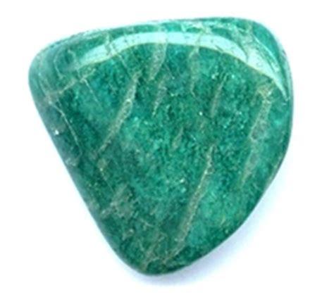 amazonite gemstone properties and qualities