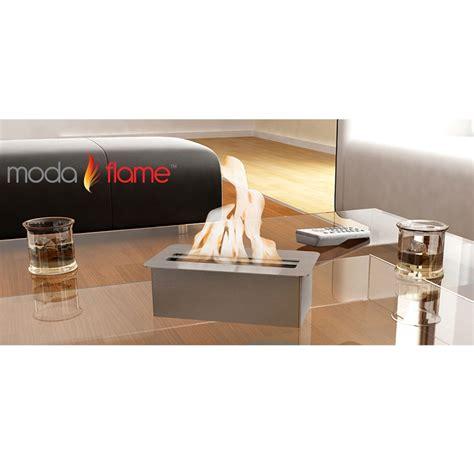 moda 5 liter indoor outdoor ethanol fireplace