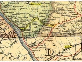 map of southern pa map of southern pa 28 images map of southern pa