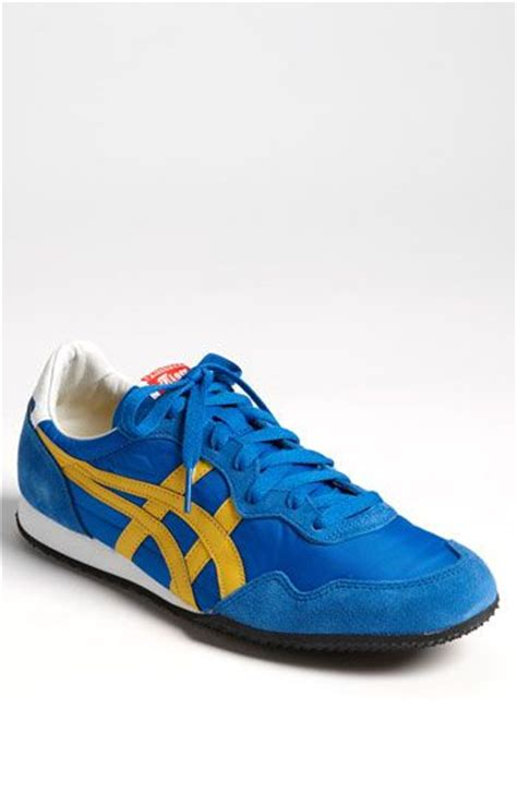 Sepatu Asics Onitsuka Tiger Biru Running Olahraga Casual Pria 35 best images about tiger trainers on runners trainers and moscow