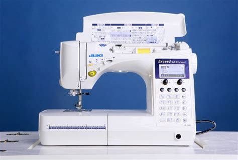 Best Quilting Sewing Machine Reviews by Juki Hzl F600 Computerized Sewing And Quilting Machine