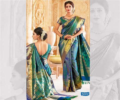 The Chennai Silks Wedding Sarees: Best of the Best