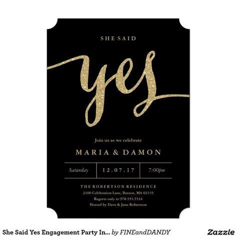 best 25 engagement party invitations ideas on pinterest