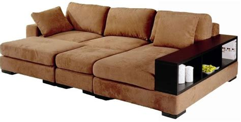 modern corduroy sectional sofa bed  book case sectional sofa couch design sofa
