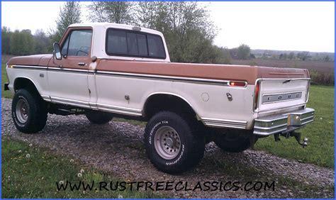1976 ford f250 highboy for sale 1976 ford f250 highboy for sale autos weblog