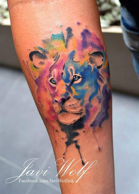 watercolor tattoos good or bad 738 best javi wolf tattoos images on wolf