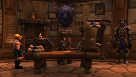of warcraft table how to get draenor pathfinder to fly in draenor