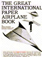 paper planes books great international paper airplane book book 1 available