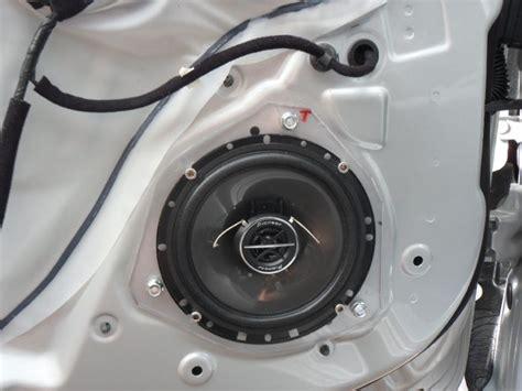 Kia Subwoofer Kia Vr7 3 Door Speakers Kia Owners Club Forums