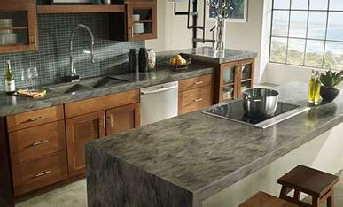 What S New In Kitchen Countertops Countertop Benefits What S The Difference Between Granite