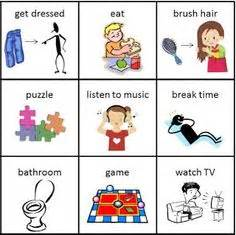 1000 images about visual aids flash cards on visual schedules asd and cue cards 1000 images about flash cards for dima on autism body parts and visual schedules