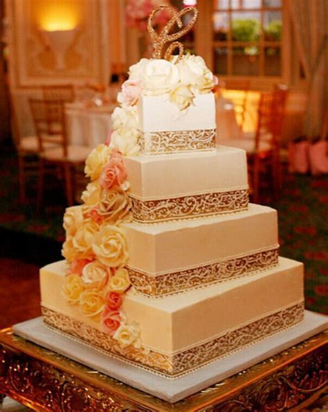 20 Best Wedding Cake Flavors and Ideas for Different