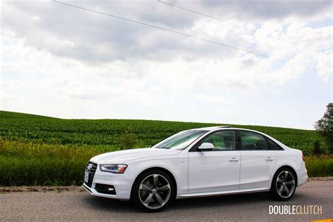 2015 Audi S4 Review by 2015 Audi S4 Premium Review