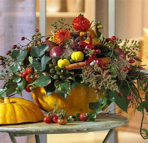 fall flowers centerpieces 22 colorful fall flower arrangements and autumn table centerpieces