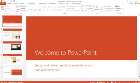 powerpoint 2013 custom templates look powerpoint 2013 ars technica