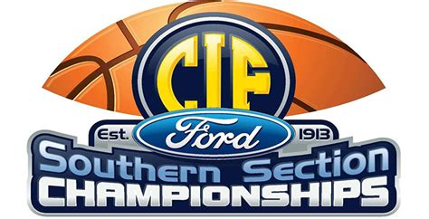 southern section cif southern section chionships honda center
