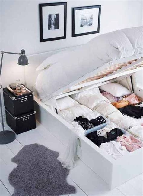 18 creative clothes storage solutions for small spaces 18 creative clothes storage solutions for small spaces