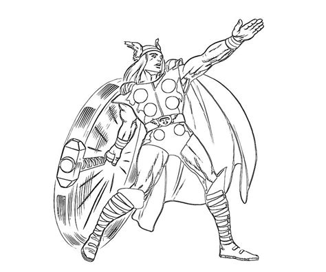 free free avengers pictures coloring pages