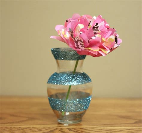 Diy Flower Vases by Sundae Scoop Top 20 I Nap Time