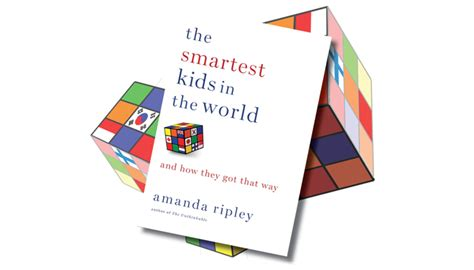 the smartest in the world and how they got that way on the shelf
