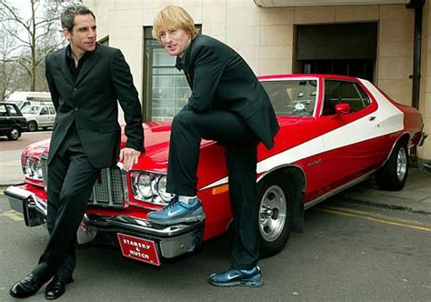 owen wilson old movies how classic cars get featured in movies newsday