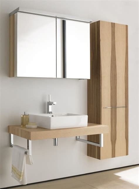 New Fogo Range From Duravit Karmatrendz Modern Bathroom Furniture