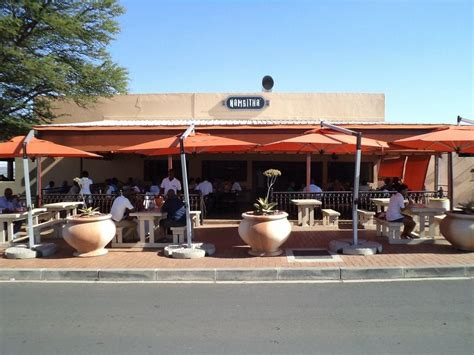 Sticky Top Bar The Top 5 Restaurants To Visit On Soweto S Famous Vilakazi