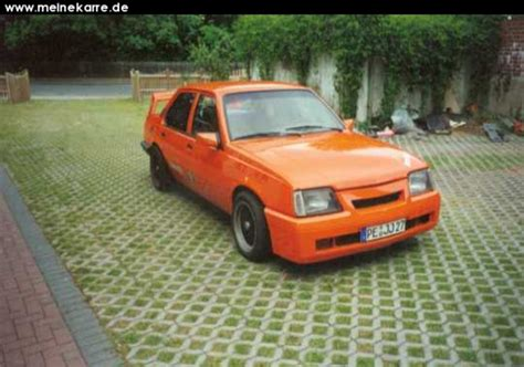 opel ascona tuning topworldauto gt gt photos of opel ascona c photo galleries