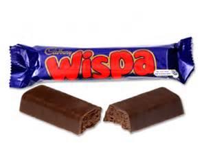 Home cadbury wispa
