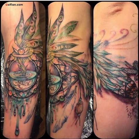 tribal dreamcatcher tattoo 50 beauteous armband designs segerios