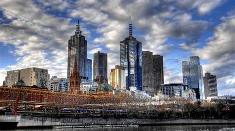2012 worlds most livable city melbourne australia
