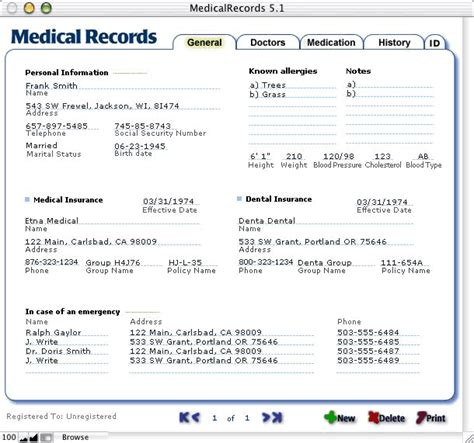 dental record card audit template emss your record is worth more to hackers than