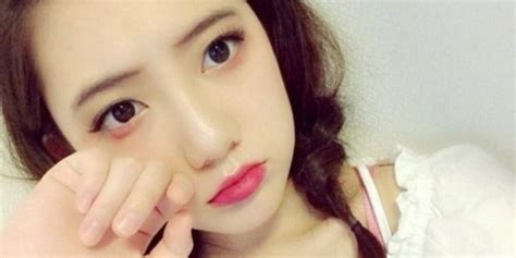 Makeup Di Jepang make up seperti orang sakit lagi happening di jepang merdeka