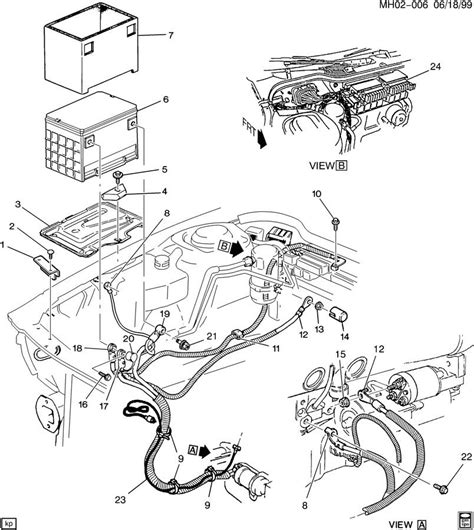 1997 buick lesabre belt diagram 97 buick lesabre diagram 97 free engine image for user