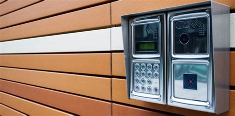 benefits of installing home intercom systems intruder