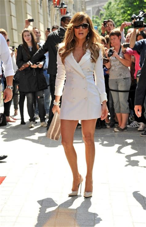 Jlos Armload Of Bangles Are So Sexyso She Wears Em A Lot by Pumps Shoes Looks