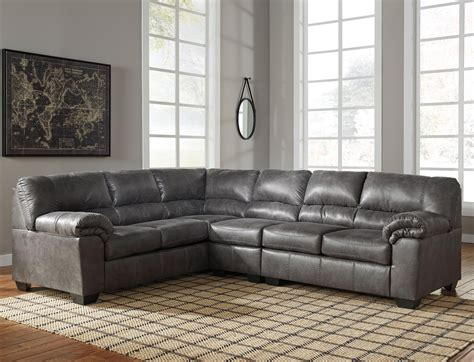 bladen sofa and loveseat signature design by ashley bladen 3 piece faux leather