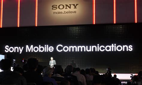 sony mobile communication cult of android r i p sony ericsson sony acquisition