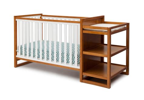 delta changing table espresso delta crib and changing table delta sanibel crib and