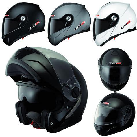 ls2 motocross helmets india ls2 ff386 ride flip front motorcycle motorbike helmet ebay
