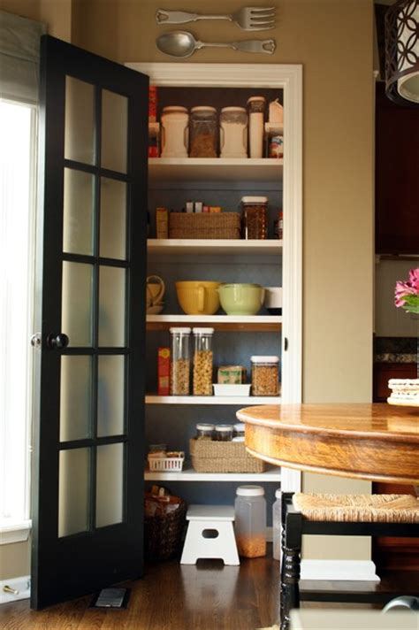 Pantry Redo by Pantry Redo Traditional Indianapolis By Thrifty