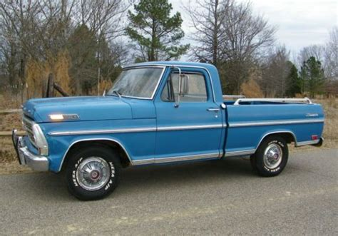 used ford truck beds purchase used 1968 ford truck short bed ranger