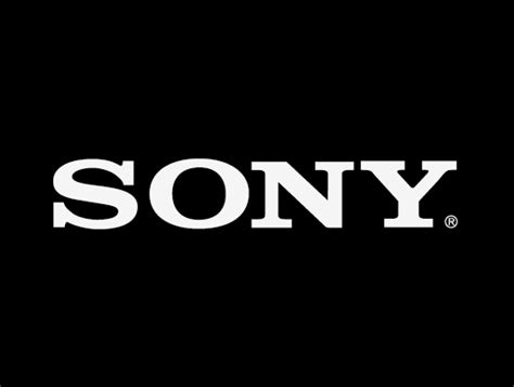 Sony Vector Logo Download (Ai)