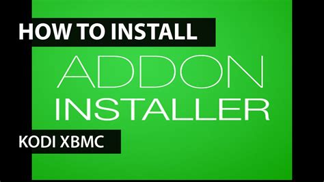 how to install videodevil add on on xbmc kodi adults only addon installer for kodi xbmc how to install the addon