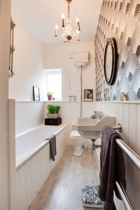 traditional bathroom wallpaper traditional bathroom wallpaper bathroom traditional with marble wainscot cherry