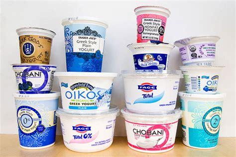 My Healthy Yogurts yogurt all in moderation