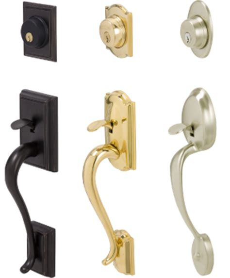 Schlage Patio Door Lock Therma Tru Classic Craft Oak Patio Door Contracting