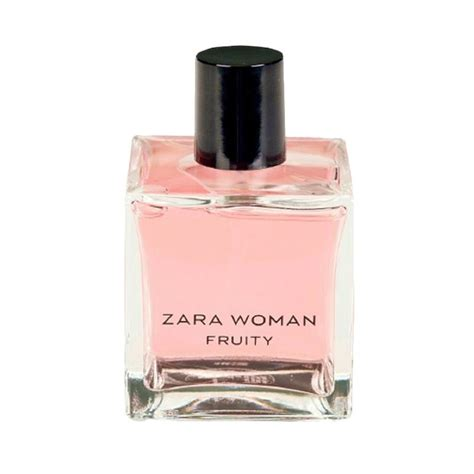Zara Fruity And jual zara fruity edt parfum wanita 100 ml