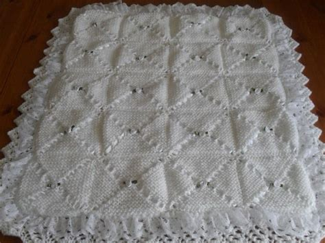 Knitted Pram Blanket Patterns Free by 25 Best Ideas About Pram Blankets On The