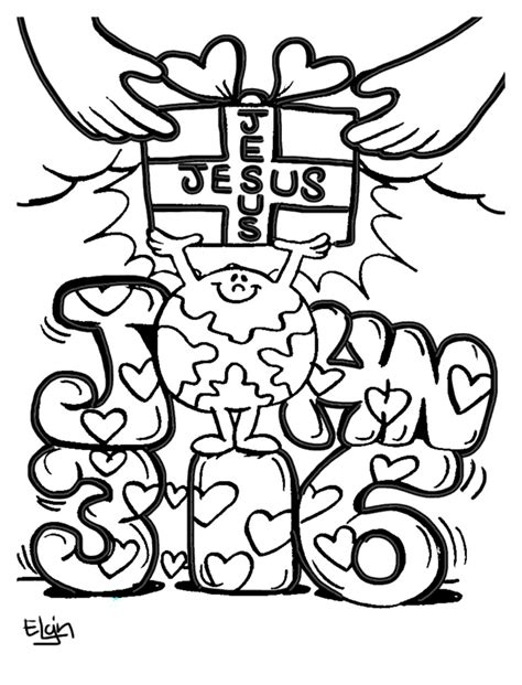 christian valentine coloring pages high resolution